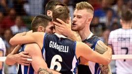 Volley: Mondiali 2018, questo il calendario della terza fase