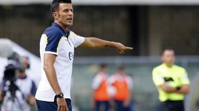 Serie B, Verona primo in classifica favorito con lo Spezia