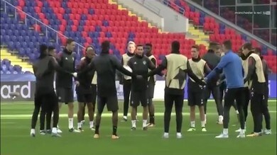 Pogba-Mourinho, continua la lite