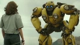 Bumblebee: diffuso il trailer ufficiale italiano