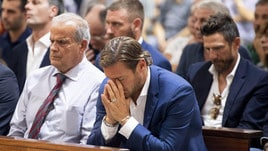Addio a Giorgio Rossi: da Di Francesco a Zeman, in tanti ai funerali