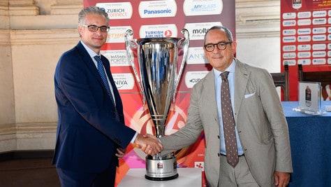 Supercoppa, Bianchi: