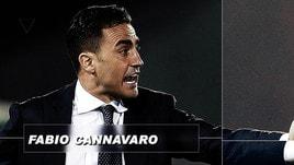 Italiani all'estero, rimonta da urlo per Cannavaro