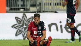 Serie A Cagliari, nessuna lesione per Pavoletti