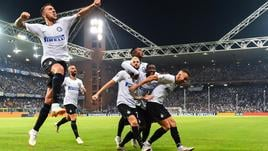 Inter: Spalletti, dobbiamo fare punti