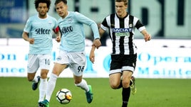 Calciomercato Udinese, Ingelsson prolunga fino al 2022