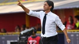 Serie A Bologna, Inzaghi: «Juventus? Anche con la Roma sembrava impossibile»