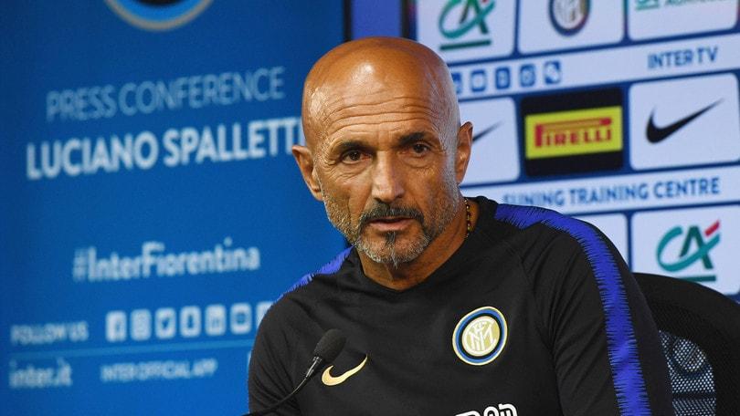 Inter, 3ª vittoria in una settimana: Spalletti risale, ma c'è da raspare