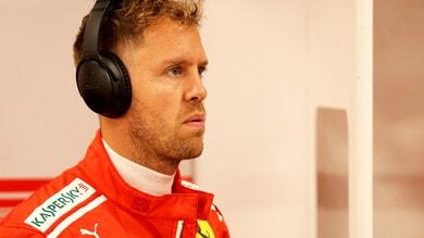 F1 Ferrari, Vettel: «Non abbiamo nulla da temere dai prossimi circuiti»