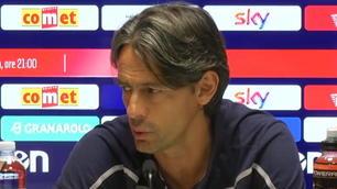 """Inzaghi: """"Juve, con CR7 sei il top in Europa"""""""