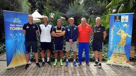 Volley: Mondiali 2018, le sei sorelle: parlano tecnici e capitani