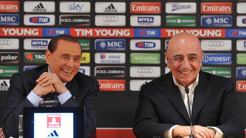 Monza, Silvio Berlusconi è il nuovo proprietario. Galliani: «Questa squadra è la mia vita» - Corriere dello Sport