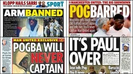 Pogba-Mourinho, resa dei conti: Paul via a gennaio?