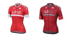 Da Legionario a Tribuno con il completo CRVII firmato Sportful