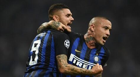 Nainggolan: «Crisi Roma? Faccio sempre il tifo per loro, ma ora sono all'Inter»