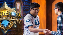 Hearthstone Team: fuori Mkers e MorningStars, dentro i Powned
