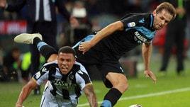 Serie A Udinese, risentimento muscolare per Machis