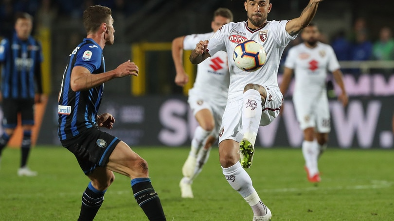 Serie A Atalanta-Torino 0-0, il tabellino