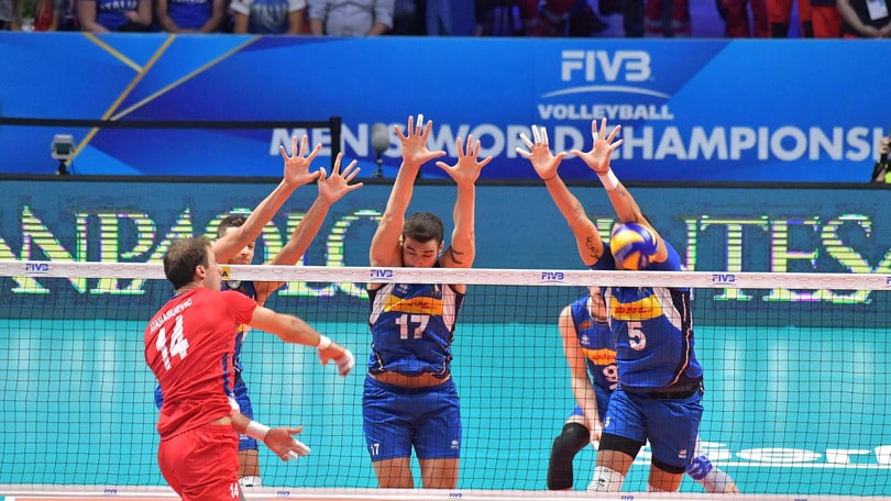 La Polonia batte la Serbia Italia, ora serve un miracolo