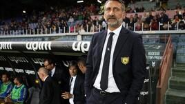 Serie A Chievo, D'Anna: «Ripetiamo sempre gli stessi errori»