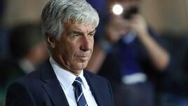 Serie A Atalanta, Gasperini: «Rammarico per non aver vinto»