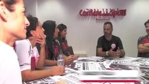 GoodBike CdS Team: Ignazio Failla e le motivazioni del Team