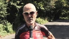 Granfondo Campagnolo 2018: il Murus