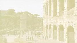 Granfondo Campagnolo 2018: il Colosseo