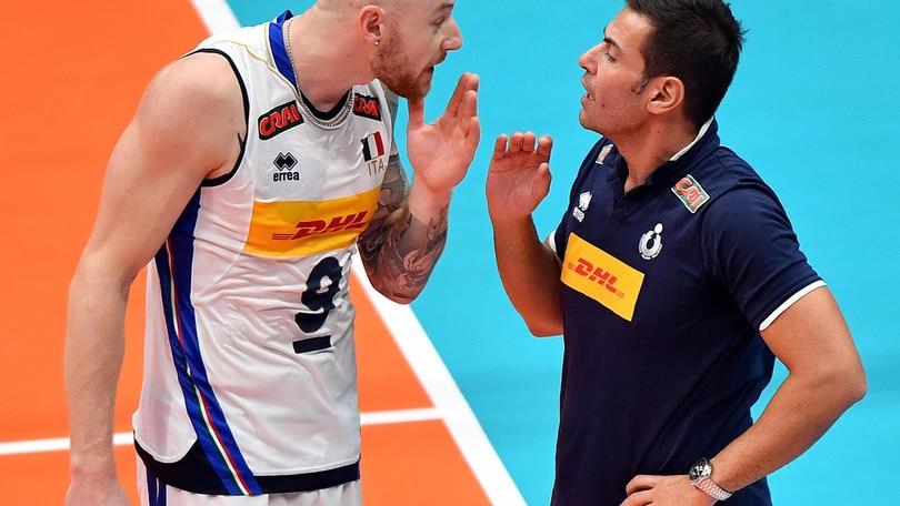 Volley: Mondiali 2018, oltre tre milioni hanno visto in TV Italia-Serbia