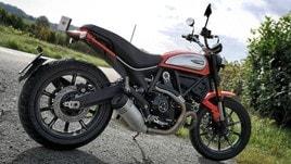 Ducati Scrambler Icon 2019: il test su strada