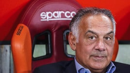 Champions League Roma, Uefa riduce squalifica di Pallotta da 3 a 1 mese