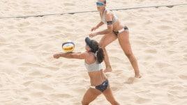 Beach Volley: domenica prende il via il World Tour di Qinzhou