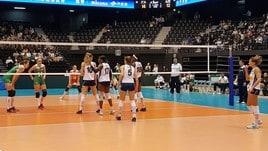 Volley: Mondiali 2018, ancora una vittoria sull'Azerbaijan per l'Italia di Mazzanti