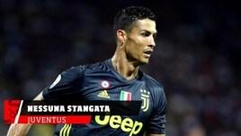 Juventus, nessuna stangata per Cristiano Ronaldo