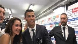 Juve, Ronaldo squalificato un turno