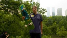Tokyo 2020 avra' ancora piu' appeal grazie allo skateboard