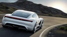 Clamoroso: Porsche rinuncia ai Diesel