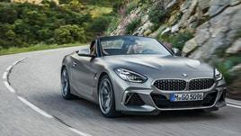 Salone di Parigi: emozioni BMW tra elettrico, SUV e sport