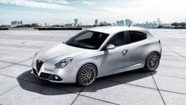Alfa Romeo: Giulietta, Giulia e Stelvio diventano B-Tech