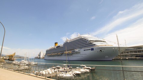 """Con """"Adagio Tour"""" stretta di mano tra AISM e Costa Crociere"""
