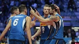 Volley: Mondiali 2018, con la Polonia o dentro o fuori, l'Italia è pronta