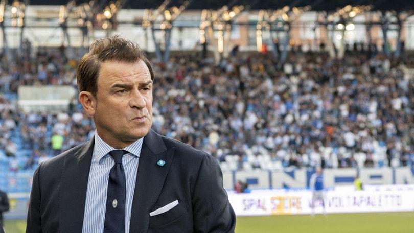 Serie A Spal, Semplici: «Con la Roma serve la partita perfetta»
