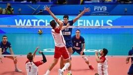 Volley: Mondiali 2018, la Polonia spegne la Serbia, all'Italia serve un miracolo