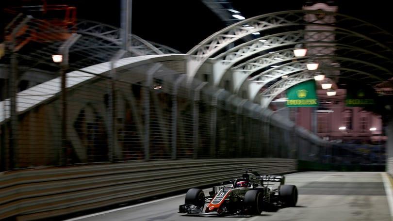 Haas conferma Grosjean e Magnussen per il 2019