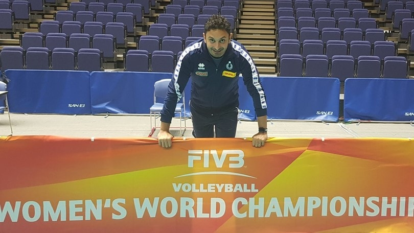 Volley: Mondiali Femminili, Mazzanti ha fiducia nella sua Italia