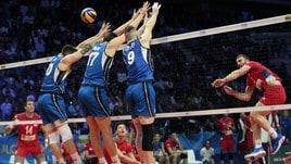 Volley: Europei Maschili, ecco il calendario degli azzurri