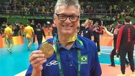 Volley: Mondiali 2018, Renan Dal Zotto squalificato dalla FIVB