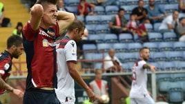 Serie A, nessuno squalificato. Ammenda per Piatek