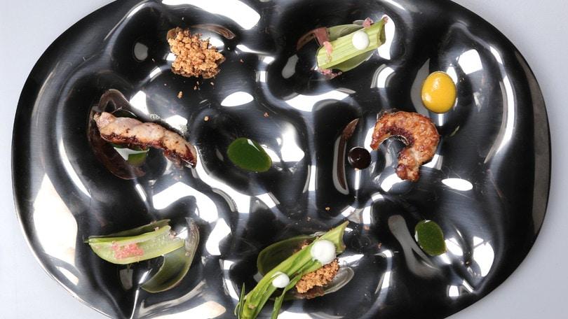 Culinaria, mix perfetto tra arte e cibo
