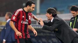 Rami, bordata a Inzaghi: «Lui allenatore? Era una catastrofe!»